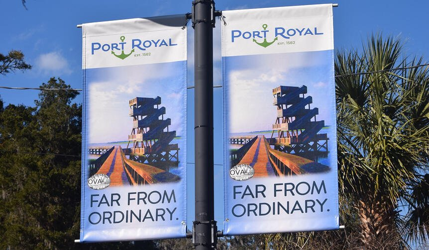 Port Royal - 3