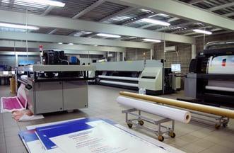 Print shops photo